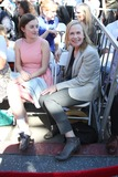 Amy Madigan Photo - 13 March 2015 - Hollywood California - Amy Madigan Lily Harris Ed Harris Star ceremony held on the Hollywood Walk Of Fame Photo Credit F SadouAdMedia