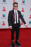 Alejandro Sanz Photo - 16 November 2017 - Las Vegas NV -  Alejandro Sanz  2017 Latin Grammy arrivals at MGM Grand Garden Arena Photo Credit MJTAdMedia