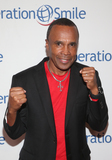 Sugar Ray Photo - 6 November 2019 - Beverly Hills California - Sugar Ray Leonard Operation Smiles Hollywood Fight Night held at The Beverly Hilton Hotel Photo Credit FSAdMedia