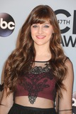 Aubrey Peeples Photo 1