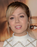 Jennette McCurdy Photo - 21 November - Westwood Ca - Jennette McCurdy Arrivals for the premiere of Focus Features The Danish Girl held at Regency Westwood Village Theater Photo Credit Birdie ThompsonAdMedia