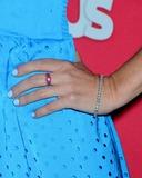 Barret Swatek Photo - 18 April 2013 - Hollywood California - Barret SwatekUs Weekly hosts annual Hot Hollywood Style issue celebrating 2013 fashionable style celebrities Photo Credit BirdieThompsonAdMedia