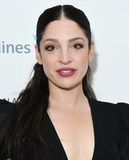 Anna Hopkins Photo - 08 March 2020 - Los Angeles California - Anna Hopkins The National Womens History Museums 8th Annual Women Making History Awards held at Skirball Cultural Center Photo Credit Birdie ThompsonAdMedia