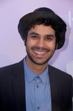 Kunal Nayyar Photo - 28 January 2017 - Hollywood California - Kunal Nayyar 2017 Varietys Celebratory Awards Nominees Brunch held at The Dolby Theater Photo Credit Birdie ThompsonAdMedia