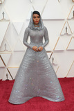 Janell Monae Photo - 09 February 2020 - Hollywood California - Janelle Monae 92nd Annual Academy Awards presented by the Academy of Motion Picture Arts and Sciences held at Hollywood  Highland Center Photo Credit AMPASAdMedia