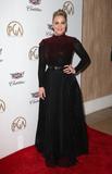Abbie Cornish Photo - 20 January 2018 - Beverly Hills California - Abbie Cornish 29th Annual Producers Guild Awards held at the Beverly Hilton Hotel Photo Credit F SadouAdMedia