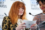 Natasha Lyonne Photo - 21 November 2019 - Los Angeles California - Natasha Lyonne 2019 Film Independent Spirit Awards Nominations held at The Line LA Photo Credit Birdie ThompsonAdMedia