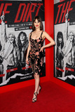 Alexanne Wagner Photo - 18 March 2019 - Hollywood California - Alexanne Wagner Netflixs The Dirt World Premiere held at The Wolf Theatre at The ArcLight Cinemas Cinerama Dome Photo Credit Faye SadouAdMedia