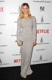 Bar Refaeli Photo - 11 January 2015 - Beverly Hills California - Bar Refaeli The Weinstein Company and Netflix 2015 Golden Globes After Party celebrating the 72nd Annual Golden Globe Awards held at Robinsons May Lot Photo Credit Kevan BrooksAdMedia