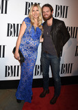 Holly Williams Photo - 03 November 2015 - Nashville Tennessee - Holly Williams Chris Coleman 63rd Annual BMI Country Awards 2015 BMI Country Awards held at BMI Music Row Headquarters Photo Credit Laura FarrAdMedia