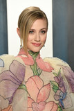 Lili Reinhart Photo - 09 February 2020 - Los Angeles California - Lili Reinhart 2020 Vanity Fair Oscar Party following the 92nd Academy Awards held at the Wallis Annenberg Center for the Performing Arts Photo Credit Birdie ThompsonAdMedia