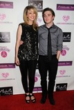Kathryn Morris Photo - 31 March 2011 - Hollywood California - Kathryn Morris and Kyle Gallner Cougars Inc Los Angeles Premiere held at the Egyptian Theater Photo Byron PurvisAdMedia