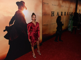 Hayley Law Photo - 29 October 2019 - Los Angeles California - Hayley Law Focus Features Harriet Los Angeles Premiere held at The Orpheum Theatre Photo Credit Billy BennightAdMedia