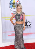Alexa Bliss Photo - 09 October 2018 - Los Angeles California - Alexa Bliss 2018 American Music Awards - Arrivals held at the Microsoft Theater Photo Credit Birdie ThompsonAdMedia