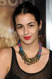 Alanna Masterson Photo 1
