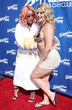 Sapphire Photo - 06 May 2017 - Las Vegas Nevada - Blac Chyna Alexis Texas  Blac Chyna hosts at Sapphire Pool  Photo Credit MJTAdMedia