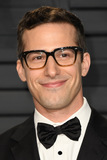 Andy Samberg Photo - 04 March 2018 - Los Angeles California - Andy Samberg 2018 Vanity Fair Oscar Party following the 90th Academy Awards held at the Wallis Annenberg Center for the Performing Arts Photo Credit Birdie ThompsonAdMedia