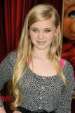 Sierra McCormick Photo - 12 November 2011 - Hollywood California - Sierra McCormick The Muppets Los Angeles Premiere held at the El Capitan Theatre Photo Credit Byron PurvisAdMedia