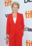 Annette Bening Photo - 08 September 2018 - Toronto Ontario Canada Annette Bening Life Itself Premiere - 2018 Toronto International Film Festival held at Roy Thomson Hall Photo Credit Brent PerniacAdMedia