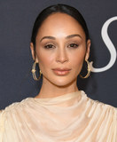 Cara Santana Photo - 05 January 2020 - Beverly Hills California - Cara Santana 21st Annual InStyle and Warner Bros Golden Globes After Party held at Beverly Hilton Hotel Photo Credit Birdie ThompsonAdMedia