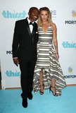 Eden Sassoon Photo - 18 April 2017 - Los Angeles California - Sibusiso Shiba and Eden Sassoon Thirst Projects 8th Annual Thirst Gala held at The Beverly Hilton Hotel Photo Credit AdMedia