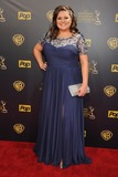 Angelica McDaniel Photo - 26 April 2015 - Burbank California - Angelica Mcdaniel The 42nd Annual Daytime Emmy Awards - Arrivals held at Warner Bros Studios Photo Credit Byron PurvisAdMedia