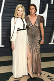 Andreja Pejic Photo - 26 February 2017 - Beverly Hills California - Andreja Pejic Caitlyn Jenner 2017 Vanity Fair Oscar Party held at the Wallis Annenberg Center Photo Credit Byron PurvisAdMedia