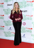 Nancy ODell Photo - 25 November 2018 - Hollywood California - Nancy ODell The 87th Annual Hollywood Christmas Parade held at Hollywood Blvd Photo Credit Birdie ThompsonAdMedia