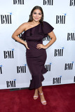 Abby Anderson Photo - 12 November 2019 - Nashville Tennessee - Abby Anderson 2019 BMI Country Awards held at BMI Music Row Headquarters Photo Credit Laura FarrAdMedia