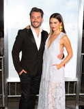 Juan Pablo Photo - 16 October 2017 - Hollywood California - Juan Pablo Espinosa and Julieth Restrepo Geostorm World Premiere held at the TCL Chinese Theatre in Hollywood Photo Credit AdMedia