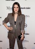 Laura Marano Photo - 11 January 2018 - Hollywood California - Laura Marano Marie Claires Image Makers Awards 2018 held at Delilah Photo Credit F SadouAdMedia