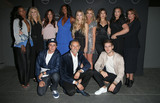 Cairo Peele Photo - 16 August 2017 - Los Angeles California - Martina Ostojic Beverly Peele JD Ostojic Krista Allen Cairo Peele Jake Moritt Faith Schroder Cambrie Schroder Andrea Schroder Janis Ostojic Arissa LeBrock Kelly LeBrock Lifetimes New Docuseries Growing Up Supermodel Exclusive LIVE Viewing Party Hosted By Andrea Schroder Photo Credit F SadouAdMedia