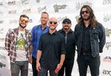 Taking Back Sunday Photo - 22 July 2015 - Cleveland Ohio - Taking Back Sunday attends the 2015 Alternative Press Music Awards held at Quicken Loans Arena Photo Credit Jason L NelsonAdMedia