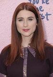 Aya Photo - 29 August  2017 - Los Angeles California - Aya Cash FXXs Youre the Worst Season Four Premiere held at Museum of Ice Cream in Los Angeles Photo Credit Birdie ThompsonAdMedia
