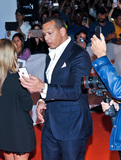 Alex Rodriguez Photo - 06 September 2019 - Toronto Ontario Canada - Alex Rodriguez 2019 Toronto International Film Festival - Blackbird Premiere held at Roy Thomson Hall Photo Credit Brent PerniacAdMedia