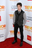 Connor Paolo Photo - 2 December 2012 - Hollywood California - Connor Paolo The Trevor Projects Trevor Live 2012 held at the Hollywood Palladium Photo Credit Byron PurvisAdMedia