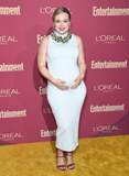 Amanda Fuller Photo - 20 September 2019 - West Hollywood California - Amanda Fuller 2019 Entertainment Weekly Pre-Emmy Party held at Sunset Tower Photo Credit Birdie ThompsonAdMedia