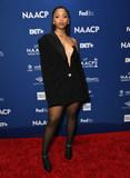 Ray Dolby Photo - 21 February 2020 - Hollywood California - Chloe Bailey 51st NAACP Image Awards - Non-Televised Awards Dinner  held at the Ray Dolby Ballroom Photo Credit Birdie ThompsonAdMedia