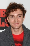 Daryl Sabara Photo - 02 October 2013 - Los Angeles California - Daryl Sabara Machete Kills Los Angeles Premiere held at Regal Cinemas LA Live Photo Credit Byron PurvisAdMedia
