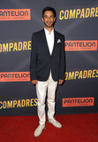 Hector Jimenez Photo - 19 April 2016 - Hollywood California - Hector Jimenez Arrivals for the Los Angeles premiere of Compadres held at ArcLight Hollywood Photo Credit Birdie ThompsonAdMedia