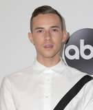 Adam Rippon Photo - 07 August 2018 - Beverly Hills California - Adam Rippon ABC TCA Summer Press Tour 2018 held at The Beverly Hilton Hotel Photo Credit PMAAdMedia