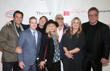 Adam Selkowitz Photo - 22 November 2019 - Beverly Hills California - Gilles Marini Adam Selkowitz Donal Logue Rosanna Arquette Bruce Singer Kelly Stone Tom Arnold Lupus LAs Hollywood Bag Ladies Luncheon held at The Beverly Hilton Hotel Photo Credit FSAdMedia