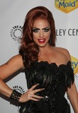 Alyssa Edwards Photo - 12 November 2014 - Los Angeles Alyssa Edwards The Paley Centers Annual Los Angeles Gala Celebrating Televisions Impact On LGBT Equality Held at The Skirball Cultural Center Photo Credit FSadouAdMedia