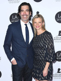 Amy Smart Photo - 23 January 2019 - Los Angeles California - Amy Smart Amy Oosterhouse Carter Oosterhouse 24th Annual LA Art Show Opening Night Gala held at West Hall Los Angeles Convention Center Photo Credit Birdie ThompsonAdMedia