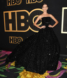 Angela Sarafyn Photo - 17 September 2018 - West Hollywood California - Angela Sarafyn  2018 HBO Emmy Party held at the Pacific Design Center Photo Credit Birdie ThompsonAdMedia