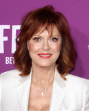 Graumans Chinese Theatre Photo - 1 March 2017 - Los Angeles California - Susan Sarandon FXs Feud Bette and Joan Premiere held at the Graumans Chinese Theatre Photo Credit AdMedia