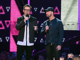 Bobby Bones Photo - 08 June 2016 - Nashville Tennessee - Bobby Bones Cody Alan 2016 CMT Music Awards held at Bridgestone Arena Photo Credit Laura FarrAdMedia