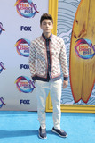 Asher Angel Photo - 11 August 2019 - Hermosa Beach California - Asher Angel FOXs Teen Choice Awards 2019 held at Hermosa Beach Pier Photo Credit PMAAdMedia