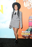 Janell Monae Photo - 10 December 2018 - Hollywood California - Janelle Monae  Universal Pictures And DreamWorks Pictures Premiere Of Welcome To Marwen held at The Acrlight Hollywood Photo Credit PMAAdMedia