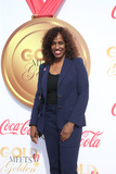 Jackie Joyner Photo - 06 January 2018 - West Hollywood California - Jackie Joyner-Kersee 5th Anniversary Gold Meets Golden event held at The House on Sunset 2018 Gold Meet Golden is a Hollywood Send-Off to the athletes competing in the upcoming PyeongChang Winter Games with a special focus on Empowering Women in Hollywood  Sport Photo Credit F SadouAdMedia